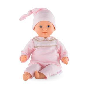 Corolle - FPJ90 - Bébé calin charmeur  - taille 30 cm à partir de 18 mois (371250)