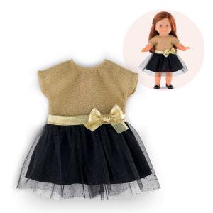 Corolle - FWN30 - Ma corolle robe de fête - taille 36 cm à partir de 4 ans (371388)