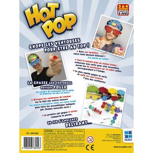 Megableu editions - 678042 - Hot pop (371706)