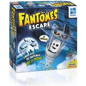 Megableu editions - 678088 - Fantomes escape (371708)
