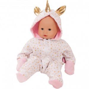 Gotz - 3402914 - Onesie, unicorn pour poupées de 45-50cm (371766)
