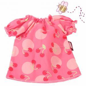 Gotz - 3402909 - Robe, dots pour poupées de 42-46cm,45-50cm (371776)