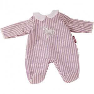 Gotz - 3402904 - Vêtement,  licorne pour bébés de 42 cm (371784)