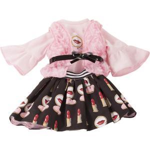 Gotz - 3402927 - Ensemble, pretty, 4 pièces pour poupées de 45-50cm (371860)