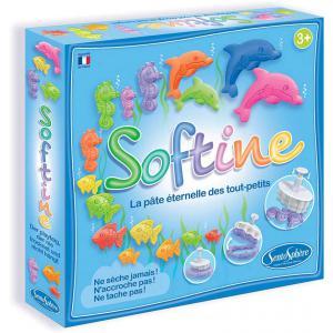 Sentosphere - 8752 - Softine - fonds sous-marins (372020)