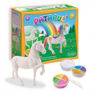 Sentosphère - 8002 - Patabul' : licornes à customiser (372024)