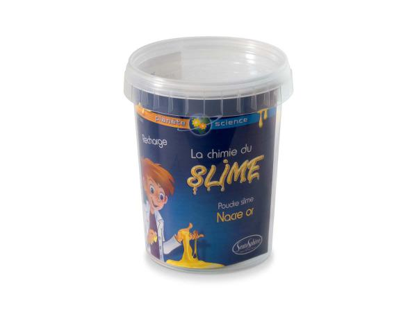 Recharge slime - nacre or