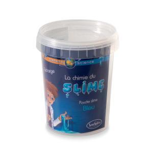Sentosphère - 1462 - Recharge slime - bleu (372064)
