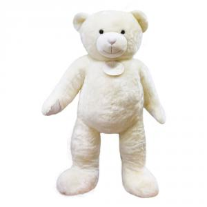 Histoire d'ours - DC3419 - Les Ours Collection by Doudou et Compagnie - OURS COLLECTION 200 cm - Blanc (372296)