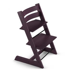 Stokke - 100133 - Chaise haute Tripp Trapp Prune (372512)