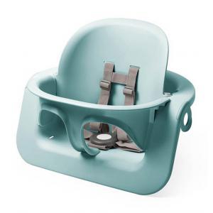 Stokke - 349804 - Baby set Aqua Blue pour chaise haute Steps (372534)