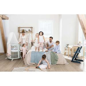 Stokke - 104710 - Flèche de lit pour Berceau et lit Sleepi Vert menthe (372554)