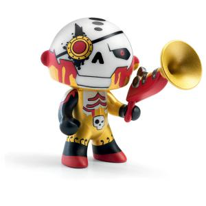 Djeco - DJ06823 - Pirate Osfer - Arty Toys (372616)