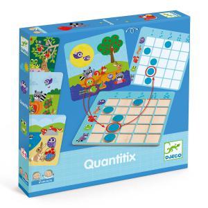 Djeco - DJ08358 - Eduludo -  Quantitix (372660)