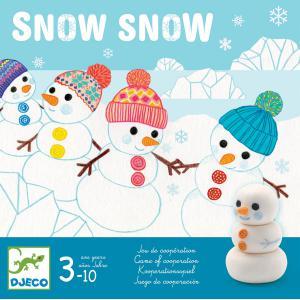 Djeco - DJ08492 - Jeu - Snow Snow (372686)
