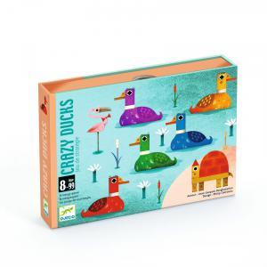 Djeco - DJ05181 - Jeu de cartes - Crazy Ducks (372718)