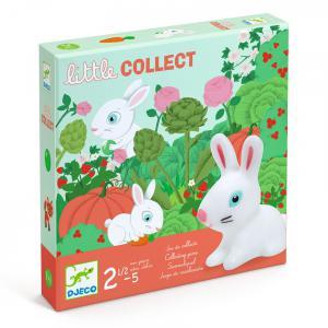 Djeco - DJ08558 - Jeu des tout petits - Little collect (372720)