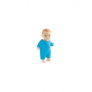 Djeco - DJ07834 - Maisons de poupées -  Bébé Sacha * (372760)