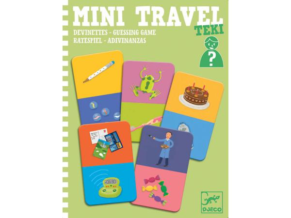 Mini travel - teki