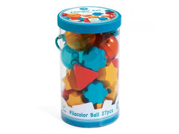 Premiers apprentissages - filacolor ball