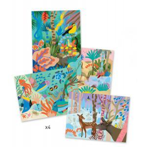 Djeco - DJ08965 - Peinture - Natural world * (372898)