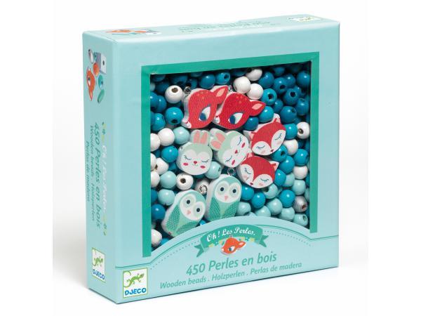Perles et bijoux - petits animaux
