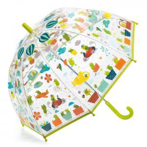 Djeco - DD04808 - Parapluies  Grenouillettes (373068)