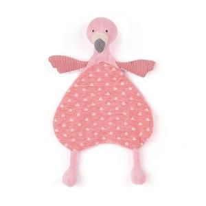Little Jellycat - LUL4FS - Lulu Flamingo Soother (373692)