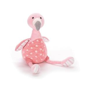 Little Jellycat - LUL4F - Lulu Flamingo (373694)