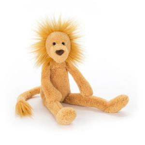 Jellycat - PIT3L - Pitterpat Lion Medium - 40 cm (373800)