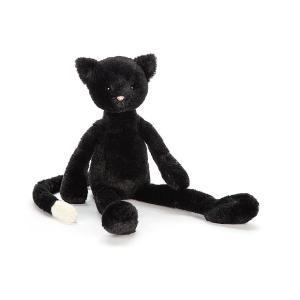 Jellycat - PIT3K - Pitterpat Kitten Medium (373802)