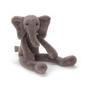 Jellycat - PIT3E - Pitterpat Elephant Medium (373804)