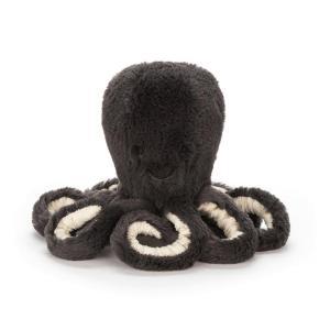 Jellycat - ODB4INK - Inky Octopus Baby -  cm (373814)