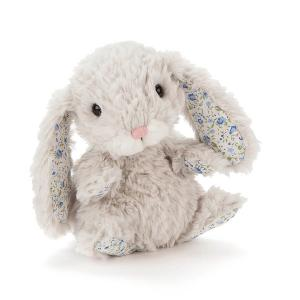 Jellycat - YUM6AB - Peluche Lapin Yummy Angelica Bunny  (373826)