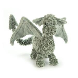 Jellycat - D2D - Drake Dragon - 35 cm (373828)