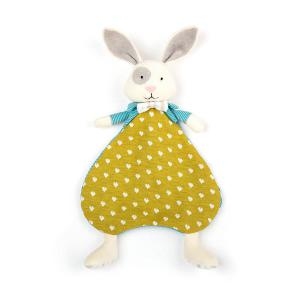Jellycat - LEW4RS - Lewis Rabbit Soother (373856)