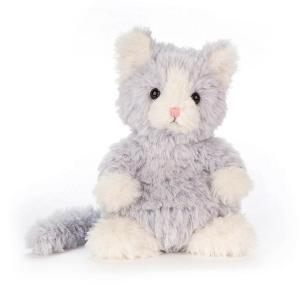 Jellycat - YUM6K - Yummy Kitten - 13 cm (373934)