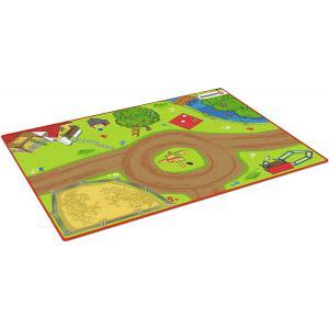 Schleich - 42442 - Tapis de jeu pour la ferme (374000)