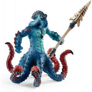Schleich - 42449 - Figurine Kraken avec arme 15,5 cm x 11 cm x 18 cm (374032)