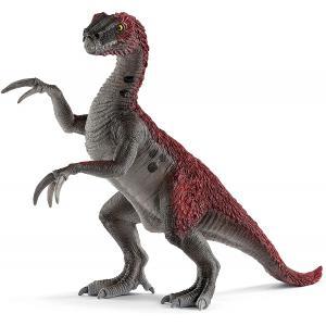 Schleich - 15006 - Figurine Jeune therizinosaurus 17,3 cm x 9,1 cm x 15,7 cm (374040)