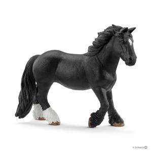 Schleich - 72137 - Figurine Jument Tinker 13,6 cm x 4,3 cm x 10,5 cm (374058)
