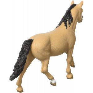 Schleich - 13863 - Figurine Poney Connemara, femelle - Dimension : 12,5 cm x 3 cm x 8,4 cm (374068)