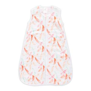 Aden and Anais - 8179G - gigoteuse light - petal bloom-feathers (6-12m) (374140)
