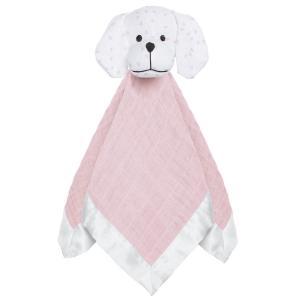 Aden and Anais - 9065G - doudou musy mate lovey classique - lovely reverie (374202)