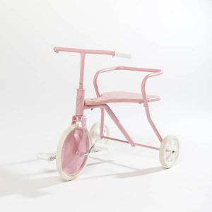 Foxrider - 106.000146 - Tricycle Foxrider rose (374382)