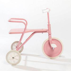 Foxrider - 106.000146 - Tricycle Foxrider rose (374382)