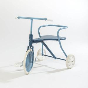 Foxrider - 106.000147 - Tricycle Foxrider bleu (374388)