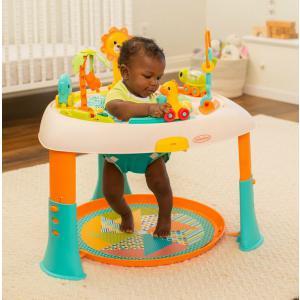 Infantino - 203001 - 2 EN 1 TABLE ACTIVITES MODULABLE (374604)