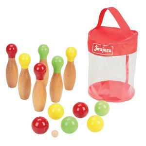 Jeujura - 8605 - Jeux de bowling et pétanque (375424)