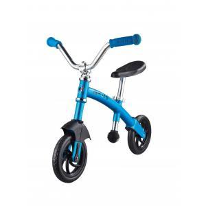 Micro - GB0024 - Draisienne G-Bike Deluxe - Bleu  (+ petites roues de skate) (375510)